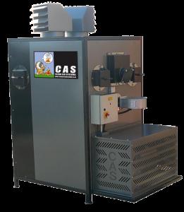 CAS-200-HEATER